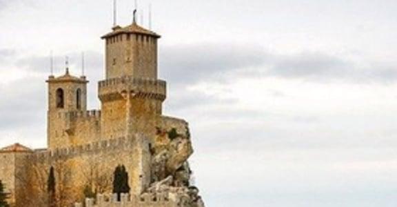 讓人畢生難忘的15個必訪城堡