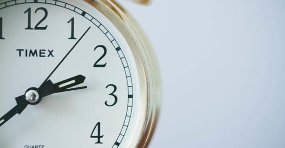 時間別用擠的!養成好效率的「偷時間」術