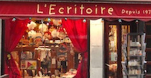 哪裡挑「很巴黎」的紀念品?