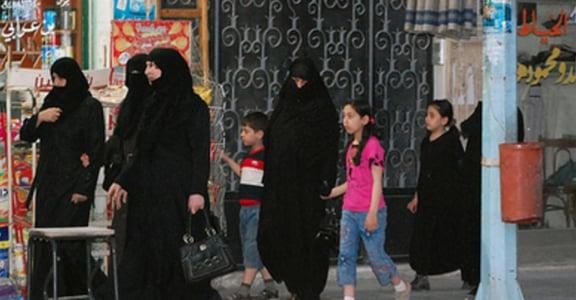 壓死敘利亞的最後一根稻草:世界在做的並不是幫助難民,而是收拾所有人的善後
