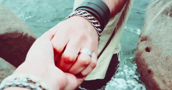 「謝謝」讓愛更長久!九個你一定要知道的親密養成關鍵