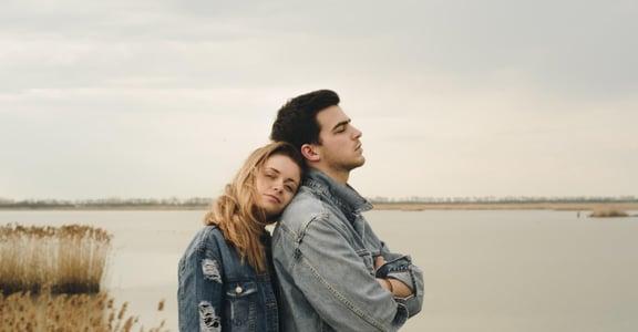 是依賴還是愛?五個關係心理學讓你越愛越強壯