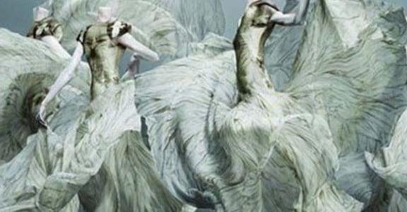 Alexander McQueen Savage Beauty 野性之美紀念展
