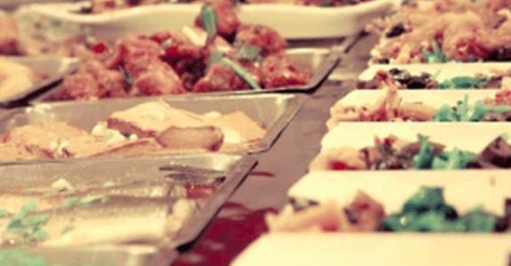 日本人口中的台灣味:暖胃也暖心的便當文化