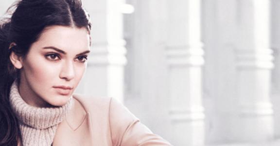 做自己的流行,美國超模 Kendall Jenner 帶你勇敢與眾不同