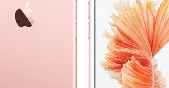 iphone 6S 揭露的性別歧視:男人用玫瑰金就是娘?