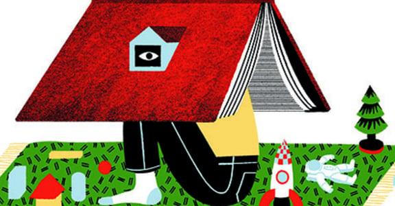 讓每本書都有個性!「自拍式」童書浪潮來襲