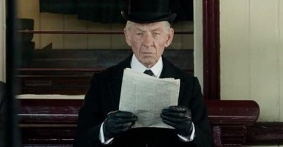 《福爾摩斯先生》:善良是一種選擇