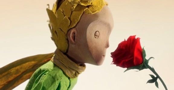 瑞秋麥亞當斯與《小王子》:你馴服了我,我們就彼此需要