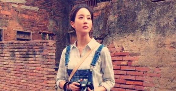 專訪張鈞甯:看到的是世界,但回到最後的是自己