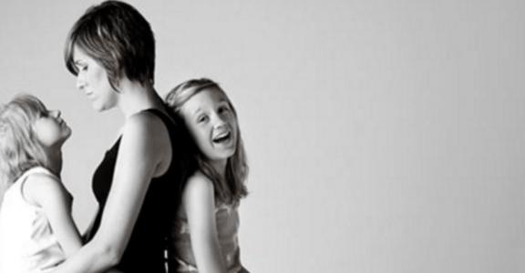 神準塔羅:測驗妳與媽媽的親密指數