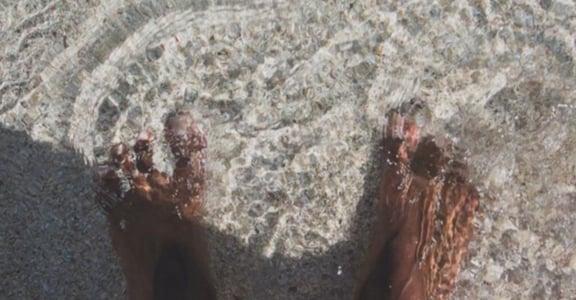 德國人教會我的「遇溺」哲學:人生,要承擔會讓你受傷的風險