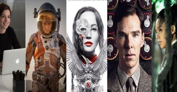 2015 經典電影名言:長大不可怕,可怕的是遺忘