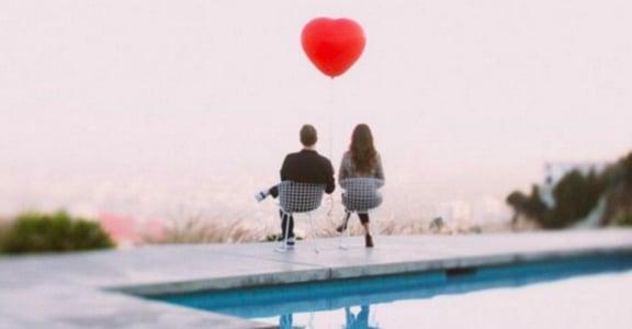 相愛的一個月理論:真心,何必「考驗」?