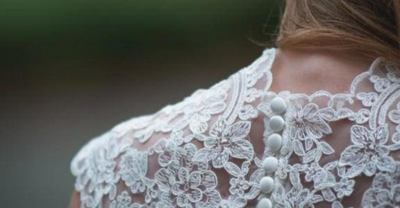 「最美女人」的魔咒:被婚紗綁住的女人形象