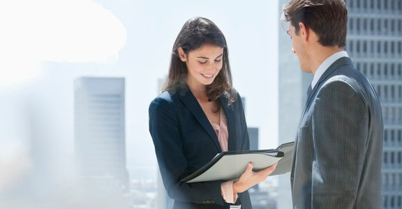 Lean in X 麥肯錫:職場平權不只是男女比例一比一