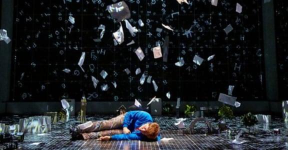 最真實的魔術!打造劇場奇幻夢境的舞台美術師