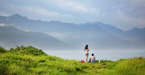 給親愛的五年級生:讓台灣在下一代的課本裡頭,還是一座寶島