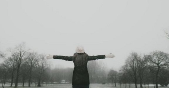 《如果,愛能不寂寞》當你開始瞭解自己,就是接近幸福