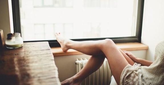 真有第六感!女人會無意識防備「排卵期」女生
