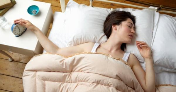 破除「無法早起」的魔咒!六個心理催眠法讓你乖乖早起