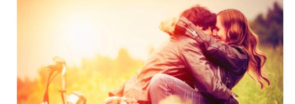 感情沒有失敗,只有累積幸福的經驗值
