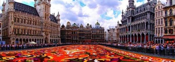 美得像仙境!盤點12個歐洲賞花的私房景點