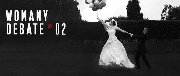 結婚是否為人生必經之路?