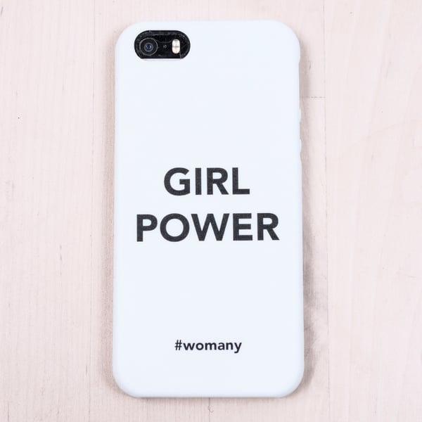 我就是我女力手機殼|GIRL POWER  的圖片