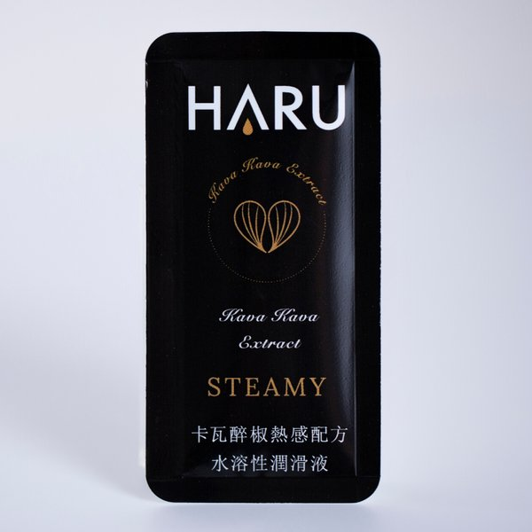 HARU|Pocket 拋棄式熱感潤滑液 的圖片