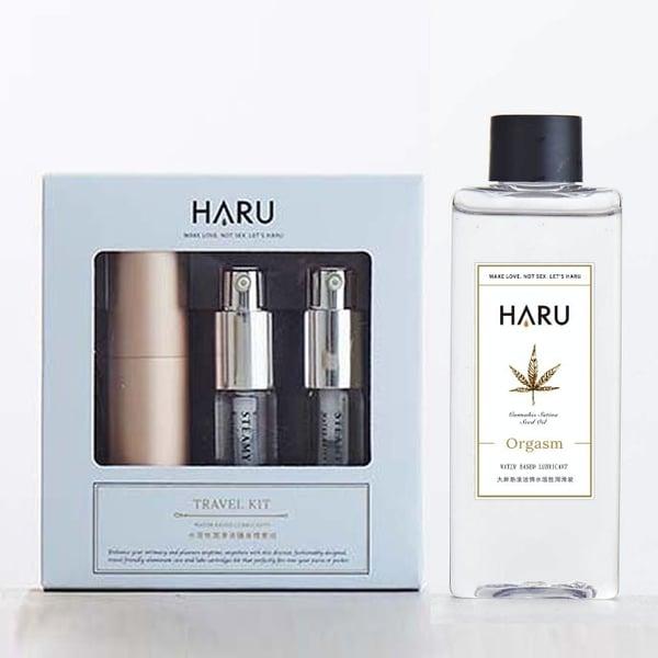 HARU|臉紅紅獨家 迷情濃慾 1+1 組合 的圖片