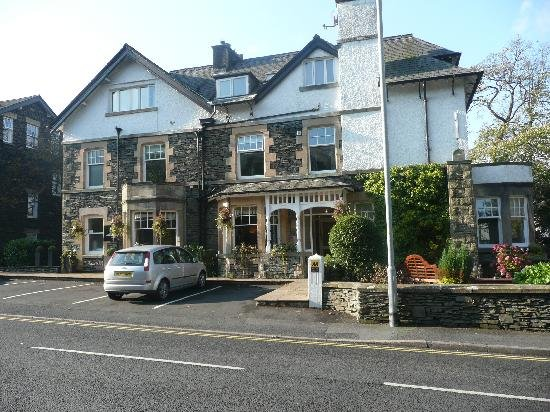 Cranleigh Boutique, Bowness-on-Windermere的照片