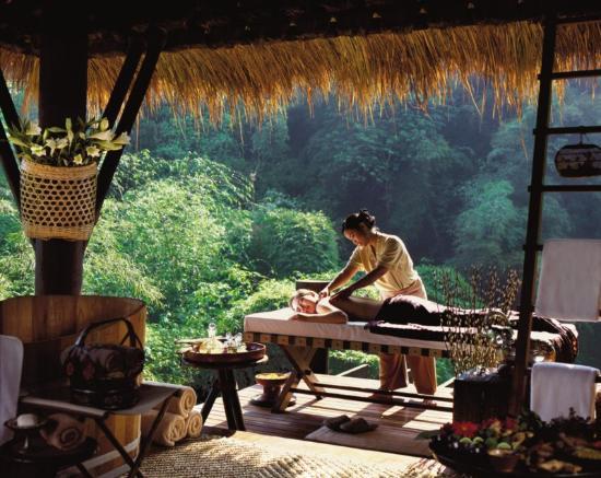 四季金三角華蓬酒店, 清盛的照片