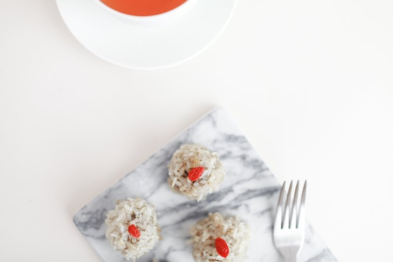 Chinese-Pearl-Meatballs-Recipe