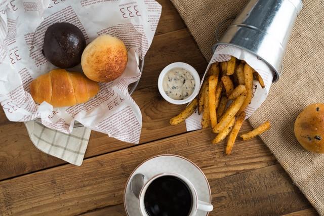台北5間超人氣早午餐推薦!漢堡、班尼狄克蛋、法式土司讓人口水都要流下來啦!-2