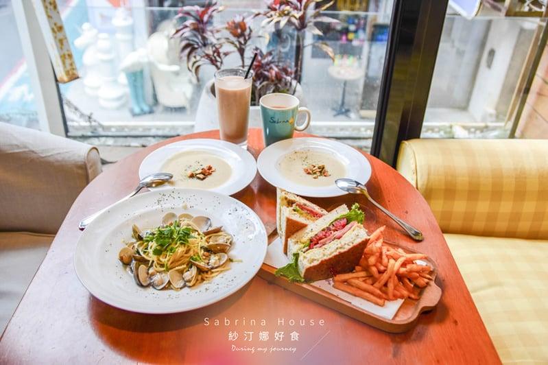台北5間超人氣早午餐推薦!漢堡、班尼狄克蛋、法式土司讓人口水都要流下來啦!-6