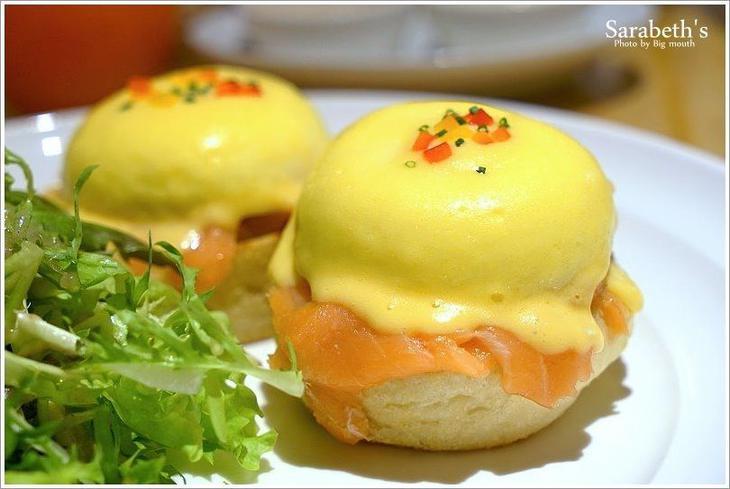 台北5間超人氣早午餐推薦!漢堡、班尼狄克蛋、法式土司讓人口水都要流下來啦!-8