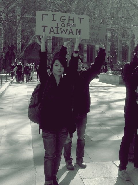 fight for taiwan