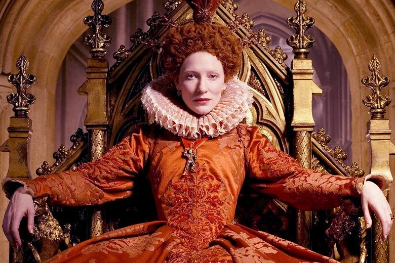 伊莉莎白一世