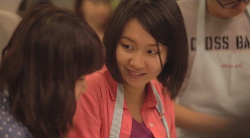 16個夏天x女人迷 夏日甜蜜手做沙龍