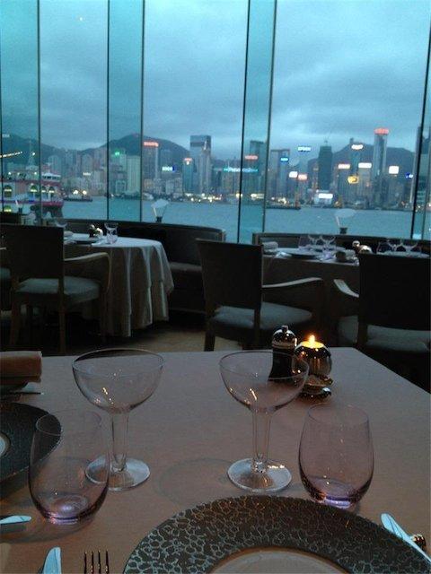 香港洲際酒店「SPOON」