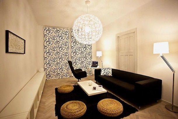 波蘭快閃設計旅館 Quotel