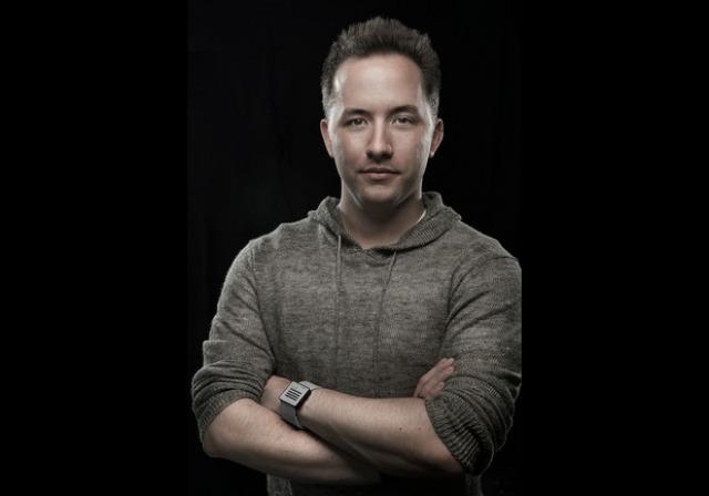 Dropbox 的 CEO,德魯休斯頓(Drew Houston)