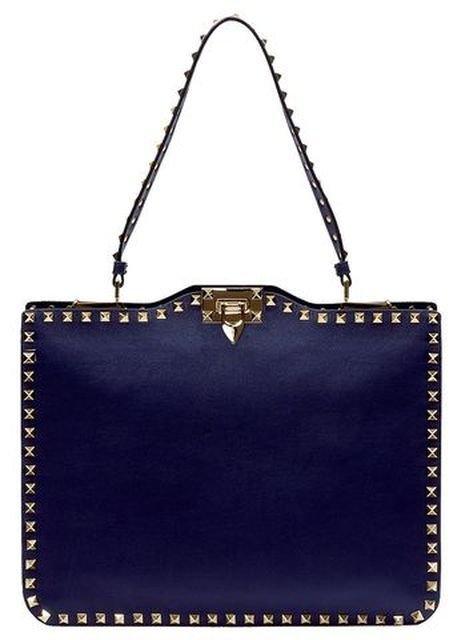 2013謐藝之秋,精品時尚搶先看 BRAND 名牌誌7月號 Valentino