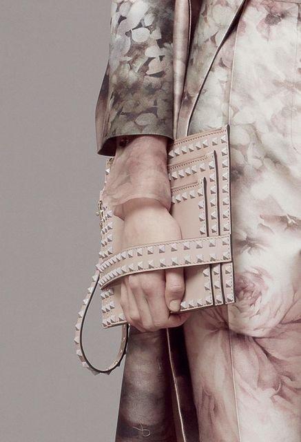2013謐藝之秋,精品時尚搶先看 BRAND 名牌誌7月號