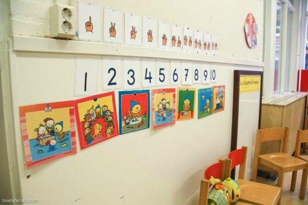 愛荷蘭左擁右抱- 快樂的荷蘭兒童/ 學齡前快樂上學篇-6
