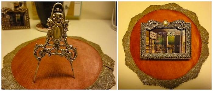法式古董寶貝 安朵的巴黎