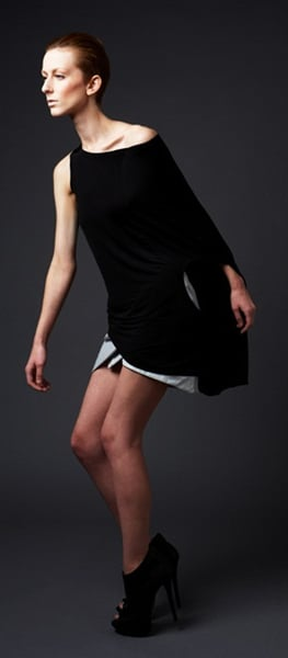 紐約設計師品牌服飾 Xinnatex in womany.net