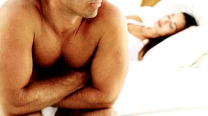 婚姻除了是戀愛的墳墓,還是性愛的終結站?