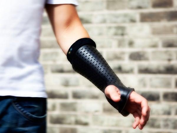 10個科技改變時尚的未來新趨勢